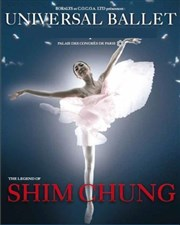 Shim Chung | World Tour 2011 - 2013 Palais des Congr�s de Paris