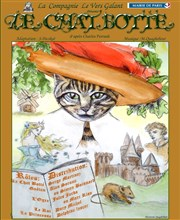 Le Chat Botté Th��tre de verdure du jardin Shakespeare Pr� Catelan Affiche