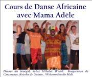 Cours de danse Africaine Point Ephmre