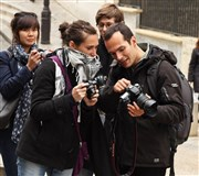 Cours photo : Sortez du mode Automatique ! | Bordeaux - Place de la Bourse Place de la bourse