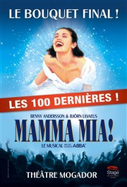 Mamma mia ! Thtre Mogador