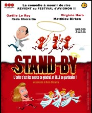 Stand By Th��tre le Palace - Salle 4 Affiche