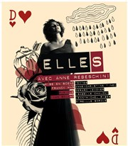 Elle-s Th��tre Essaion Affiche