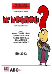 Mr nounou ABC Th��tre