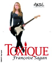 Toxique Th��tre du Centre Affiche