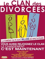 Le Clan des Divorc&#233;es La Grande Comdie