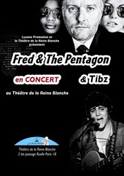 Fred and the Pentagon La Reine Blanche