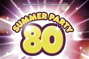 Summer party 80 Grand Hall