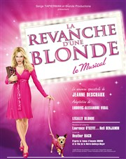 La revanche d'une blonde - Le Musical Le Palace