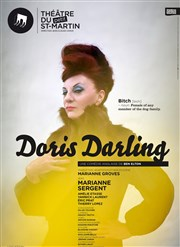 Doris Darling Th��tre du Petit Saint Martin Affiche