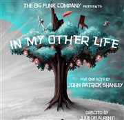 In my other life Th��tre de Nesle (grande salle) Affiche