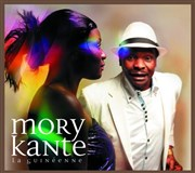 Mory Kante New Morning Affiche