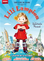 Lili Lampion Th��tre de Paris Affiche