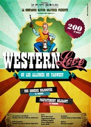 Western Love | Le Point Virgule Le Point Virgule Affiche