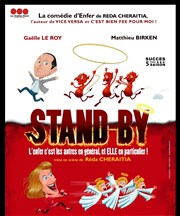 Stand By Com�die Od�on Affiche