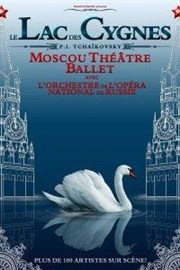 Le Lac des Cygnes - Moscou Th&#233;&#226;tre Ballet Atlantia