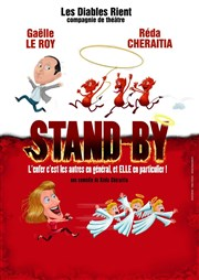 Stand By La Chocolaterie