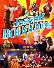 Cirque Joseph Bouglione | Saint Nazaire Chapiteau  Saint Nazaire