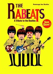 The Rabeats, Hommage aux Beatles Forum Constantin