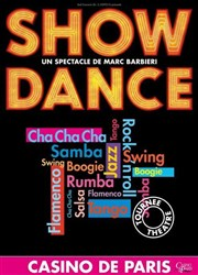 Show Dance Casino de Paris
