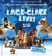l&#39;&#194;ge de Glace Live ! Znith de Nantes