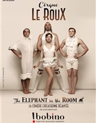 Cirque Le Roux dans The Elephant In The Room