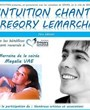 Intuition chante Gr�gory Lemarchal