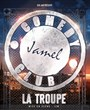 Jamel Comedy Club : La troupe 2015