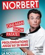 Norbert dans One man show patate !