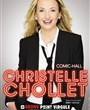 Christelle Chollet dans Comic-Hall