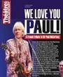 We Love You Paul !