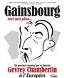 Gainsbourg, moi non plus