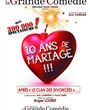 10 ans de mariage