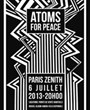 Atoms for peace 1�re partie : owiny sigoma band