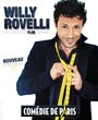 Willy Rovelli dans Encore Plus Grand