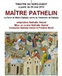 La farce de Ma�tre Pathelin