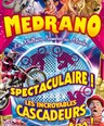 Le Cirque Medrano dans Le Festival international du Cirque � �dition 2015