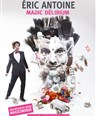 Eric Antoine dans Magic Delirium