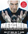 Messmer dans Messmer, le fascinateur