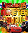 Les Cascadeurs Monster Show